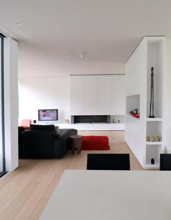 project familie B. Kortrijk